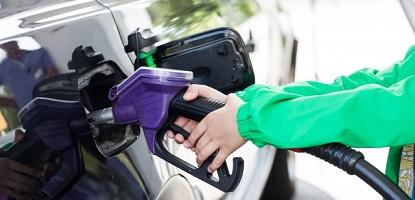 ガソリン価格のイメージ